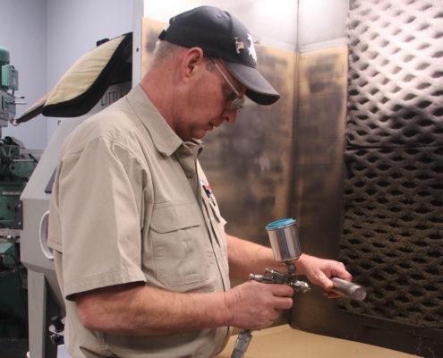 Gunsmithing Services: Repair, Trigger Work, Lathe | Freedom