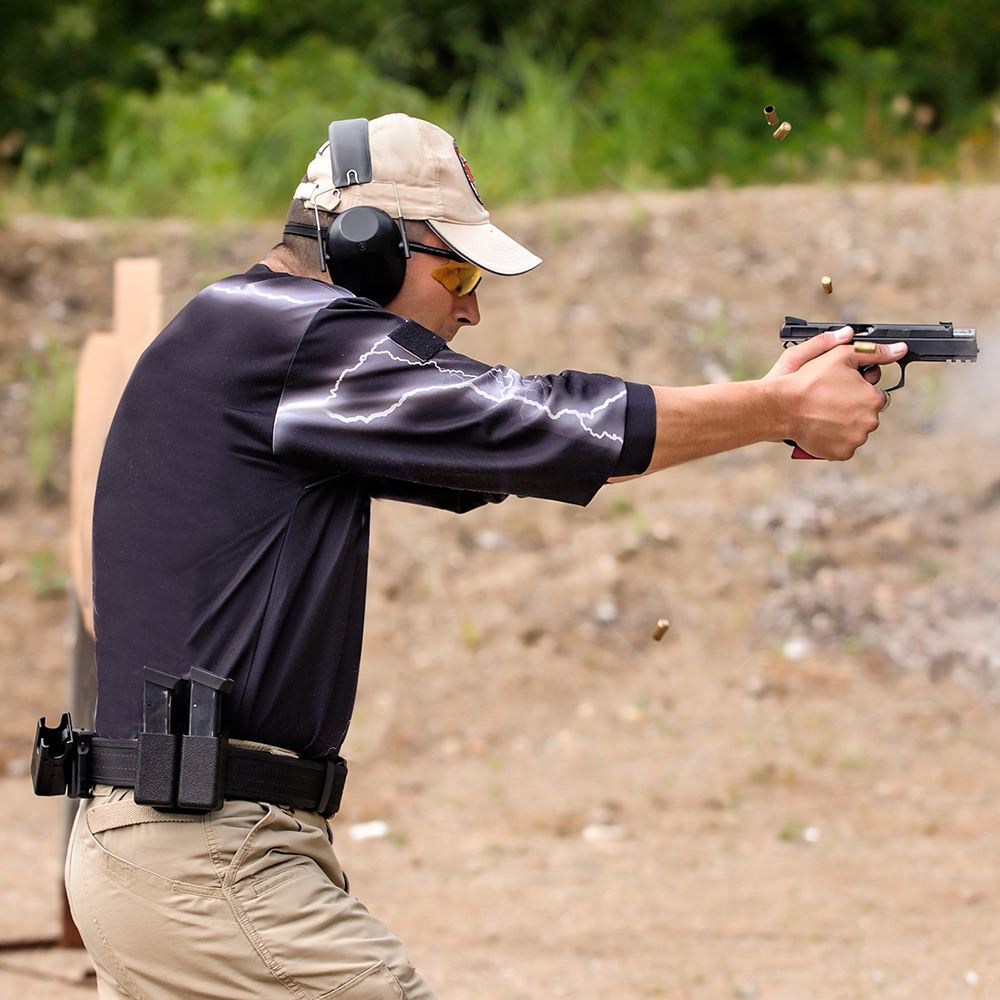 basic firearm courses